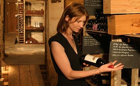London Shop Wine recommendations