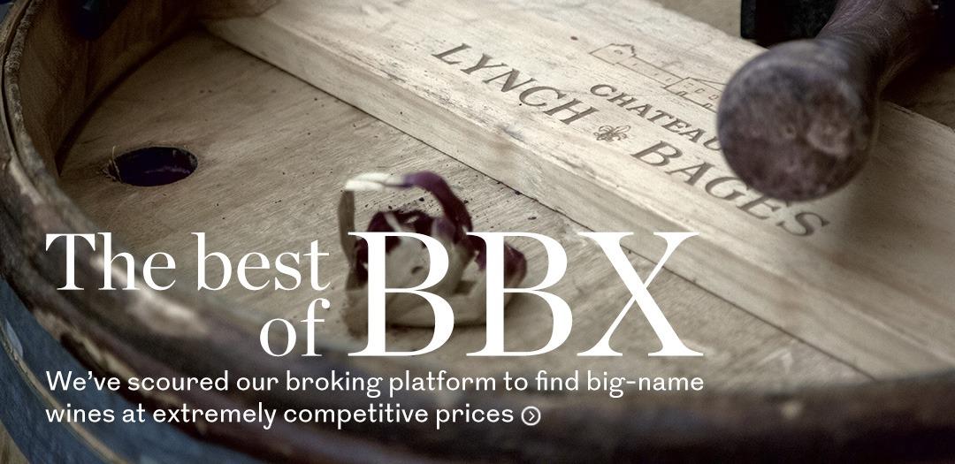 Best of BBX