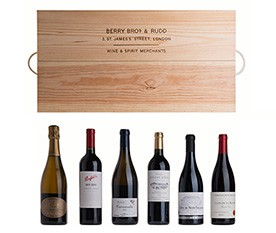Latest Offers - up to £200 off Wine Gifts
