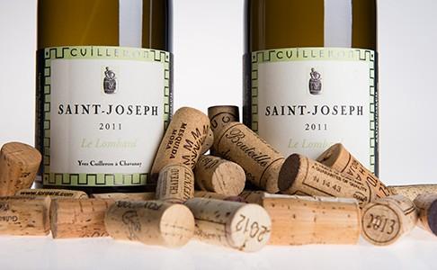 Rhône wine discounts of up to 40%