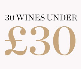 30 wines for under £30 available at Berry Bros. & Rudd