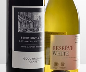 Our top-rated wines available at Berry Bros. & Rudd