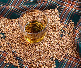 Whisky for Burns night available at Berry Bros. & Rudd