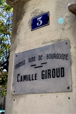 Maison Camille Giroud