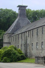 Mortlach Distillery, Speyside