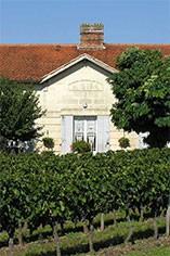 Chateau Lynsolence
