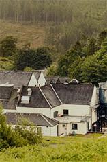 Cragganmore Distillery, Speyside