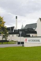 Auchroisk Distillery, Speyside