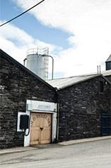 Old Pulteney Distillery, Highlands
