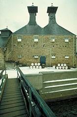 Strathmill Distillery, Speyside