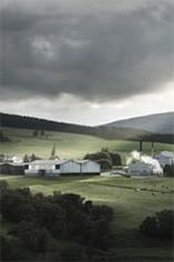 Glenlivet Distillery Speyside