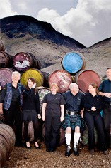 Arran Distillery, Isle of Arran