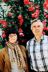 Patrice et Michele Rion