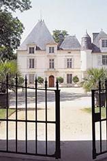 Chateau Laville-Haut-Brion