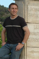 Domaine Santa Duc