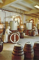 Chartreuse Distillery