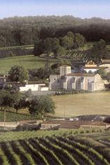 The Daniel Bouju Distillery
