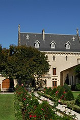 Chateau La Gaffeliere