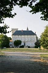 Chateau de Fontareche
