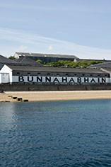 Bunnahabhain Distillery,Islay