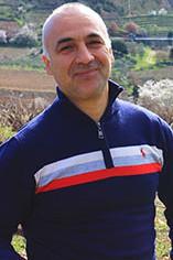 Giovanni Montisci, Sardinia