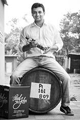 Paul John Distilleries