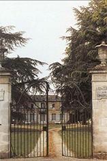 Chateau L'Eglise-Clinet