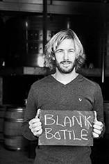 Blank Bottle