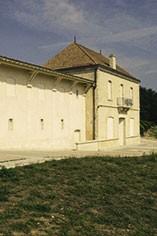 Chateau Pavie Decesse