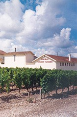 Chateau Rauzan Gassies