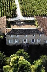 Chateau Le Tertre Roteboeuf