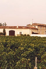 Chateau La Couspaude