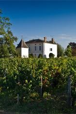 Chateau Quinault l'Enclos