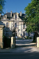 Chateau Malescot-St.-Exupery