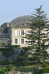 Ch. Beausejour-Duffau Lagarrosse