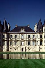 Chateau Pichon-Longueville Baron