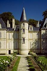 Chateau Pichon-Longueville Lalande