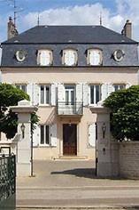 Domaine Lamarche