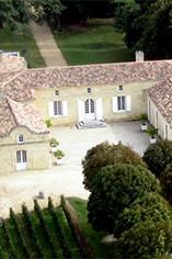 Chateau Trotte Vieille