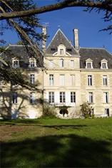Chateau de Respide