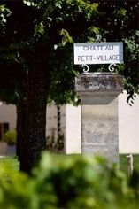 Chateau Petit-Village
