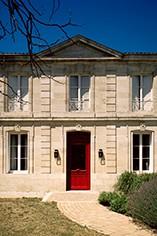 Chateau Les Ormes de Pez