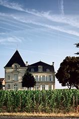 Chateau L'Evangile