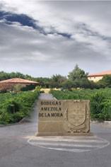 Bodegas Amezola de la Mora