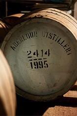 Aberlour Distillery, Speyside