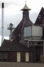 Longmorn Distillery, Speyside