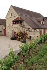 Domaine Clos de Tart