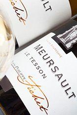 2010 Meursault, Le Tesson, Jean-Philippe Fichet