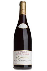2010 Bourgogne Passetoutgrains, L'Exception, Domaine Michel Lafarge