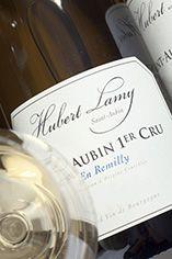 2010 St Aubin, En Remilly, 1er Cru, Domaine Hubert Lamy
